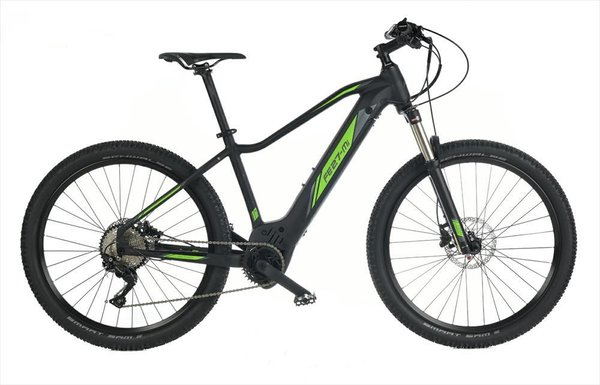 FELDMEIER FE 27Mi E-Bike Mountainbike BOSCH Performance Line CX, 625 Wh 27,5""